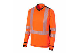 Hi-Vis Long Sleeve T-Shirt 4739999094