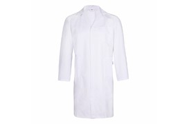 TAURUS Unisex medical coat