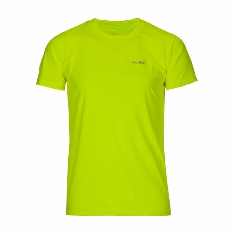 High visible functional T-shirt  SPORTY