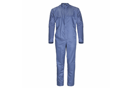 Overall for clean rooms CLEANROOM AL107200