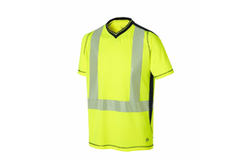 Hi-Vis Short Sleeve T-Shirt 4719999065