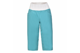LUKIDA 3/4 Women´s Trousers with knit at the waist