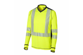 Hi-Vis Long Sleeve T-Shirt 4739999065