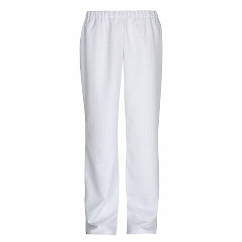 CLEANROOM AL210100 Men´s Trousers for clean rooms