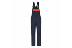 APOLLO Dungarees for Foundries