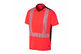 Hi-Vis Short Sleeve T-Shirt 4719999127