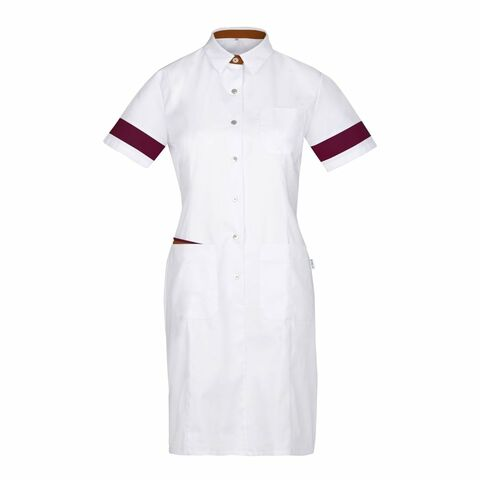 GEMINI nurse Dress