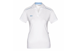TARA Women´s Polo Shirt with short sleeve